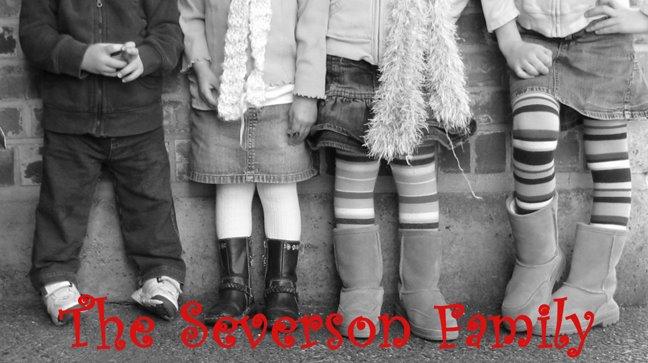 Severson Family
