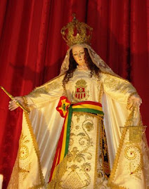 Venerada Virgen de la Merced