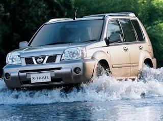 Nissan X-Trail X-Treme trae adrenalina y aventura a tu vida
