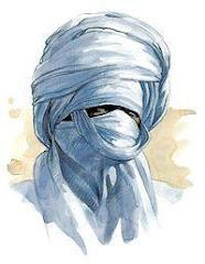 turban niger