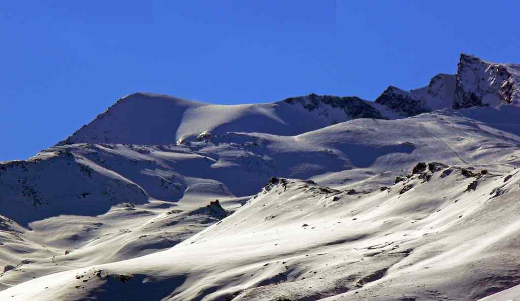 Sierra nevada rincones 2 calar de guejar - Altos del toril ...