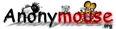 Эмблема Anonymouse.org
