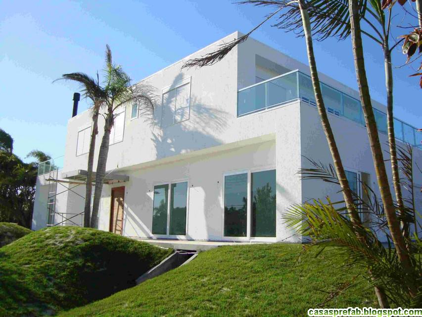Tudo sobre casas pr fabricadas casas modulares e casas - Modulos de casas ...