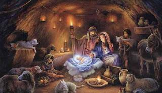 REFLEXIONES DE NAVIDAD  Nativity1