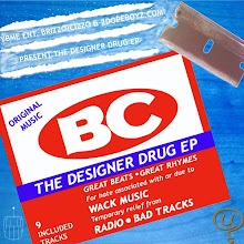 BC: The Degsigner Drug