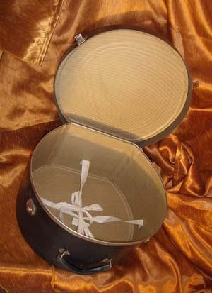 violette sauvage ranger ses chapeaux boite et presentoirs. Black Bedroom Furniture Sets. Home Design Ideas