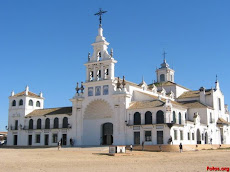 THE ROCIO SANCTUARY