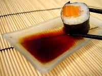 Makizushi (rolled sushi)