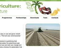 Unilever's Cool Farm Tool