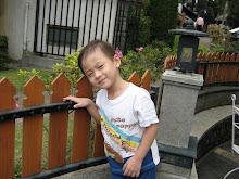 My Baby - Evan