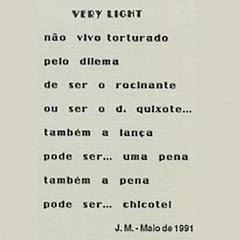 Obrigado Zé Martins