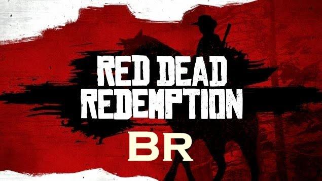 RED DEAD REDEMPTION BRASIL