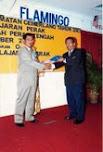 Anugerah Perkhidmatan Cemerlang Tahun 2003