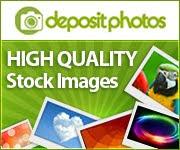 Новый микросток DepositPhotos: регистрация