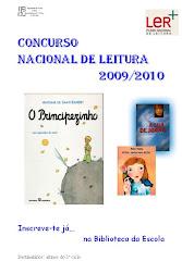 Concurso Nacional de Leitura 2009