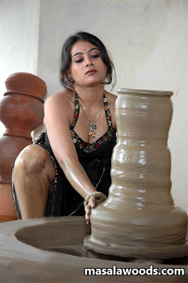 266 x 400 jpeg 27kB, Hot Aunties In Indian | New Calendar Template ...