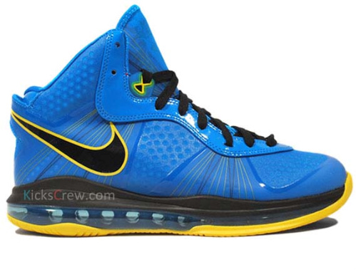 blvdave hot or not lebron 8 v2 quotentouragequot colorway