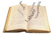 Diccionario sinónimos y antónimos