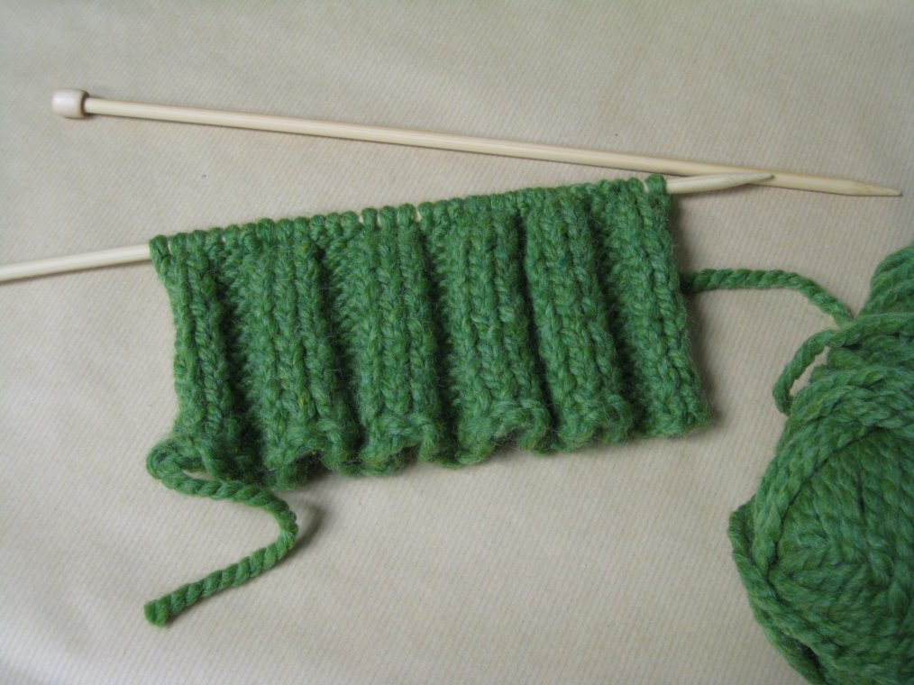 Knit Two Purl Two Pattern : marissamakes: Knit 3, Purl 3... repeat, repeat, repeat!