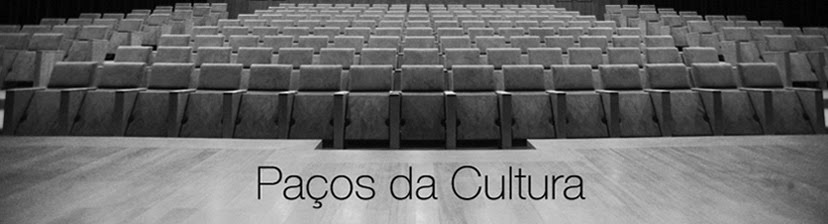 Paços da Cultura