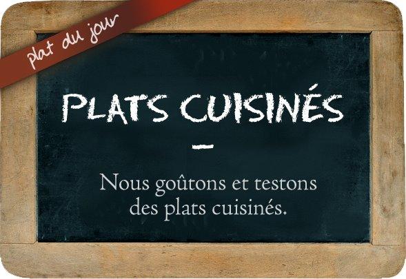 Plats cuisin s - Plats cuisines carrefour ...
