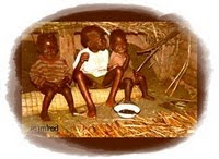 ISHULI LYA ABABSEYI - ESCUELA DE PADRES - CENTRE NUTRICIONNEL - RWANDA