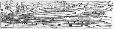 Cuadro puzle de Jonás y la ballena