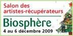 Noël Vert à la Biosphère