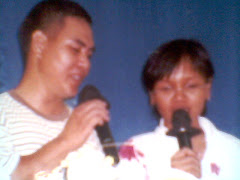 Pastor PCS Labuan 2002 - 2006