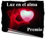 Premio Luz en el alma