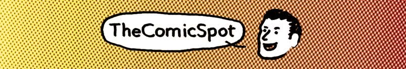 The Comic Spot