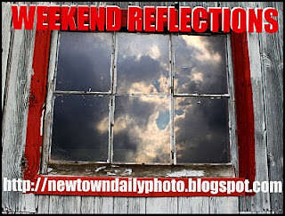 Week-end reflections