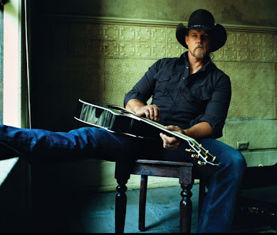Trace Adkins - New Mixed Country