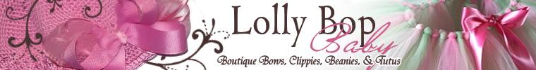 Lolly Bop Baby's Blog