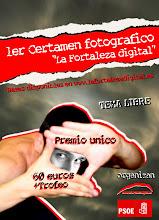 CERTAMEN DE FOTOGRAFÍA