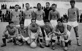 Primeiro Plantel Do Futebol Clube Vizela