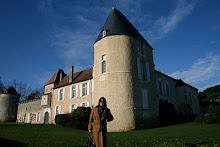 En Chateau D`Yquem