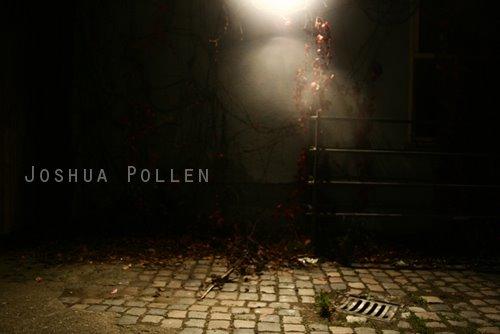 joshua pollen