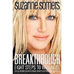 Suzanne Somers, attrice americana
