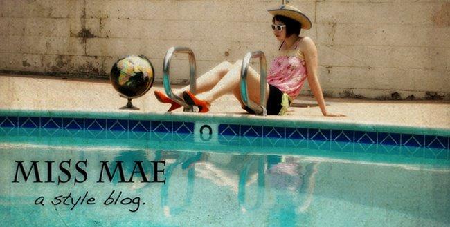 Miss Mae