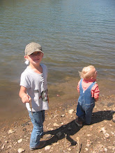 Fishing Fun...