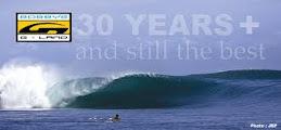 Tempat surfing yang paling TOP