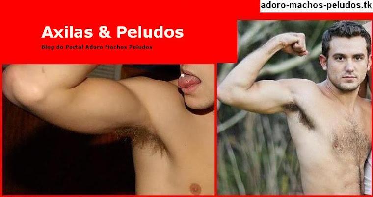 Axilas & Peludos