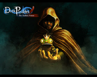 Dark Parables: The Exiled Prince BETA