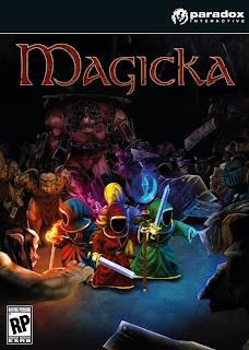 Magicka-SKIDROW