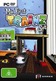 My First Trainz Set PROPER-PROPHET