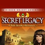 The Secret Legacy A Kate Brooks Adventure v1.5.2.6-TE