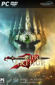 King Arthur The Roleplaying Wargame The Druids Expansion-SKIDROW
