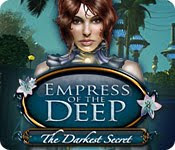 Empress Of The Deep The Darkest Secret-JAGUAR