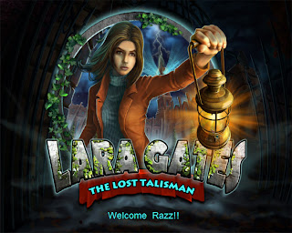 Lara Gates The Lost Talisman [BETA]